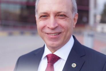 Gaziantep Üniversitesi Rektör Adayı Prof. Dr. Mehmet Koruk Hakkında