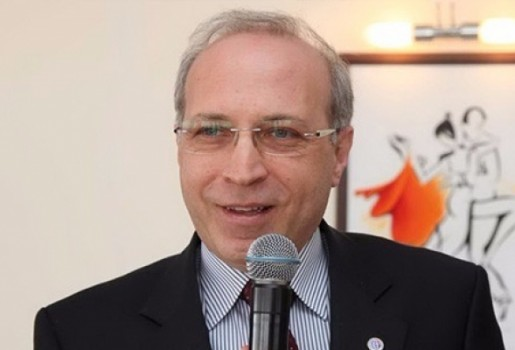 GAÜN Rektör Adayı Mehmet Koruk Rektör iddialı