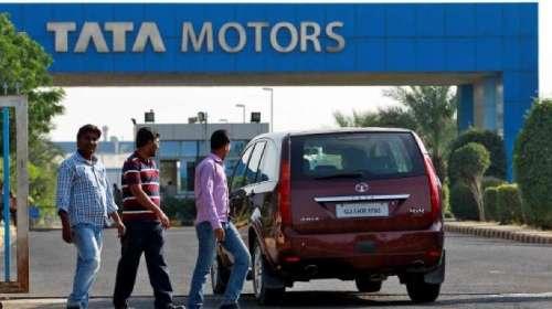 छंटनी तेज : अब टाटा मोटर्स में भी वीआरएस की घोषणा