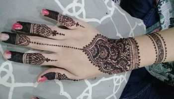 Foot Mehndi Design Simple And Easy Legs Mehndi Desings Mehndi Pedia