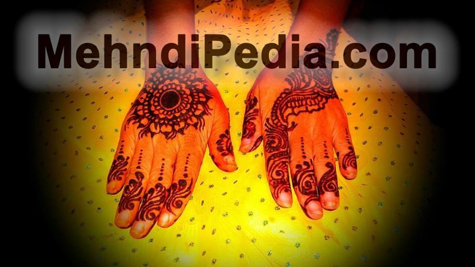 free Mehandi designs images download easy