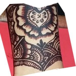 step 3 backhand mehndi designs
