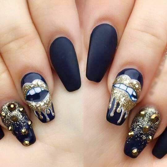 wedding nail designs images