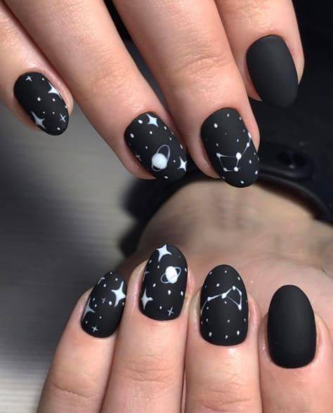 birthday nail art designs free