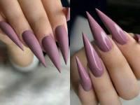 long nail polish