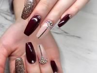 loving nail art polish