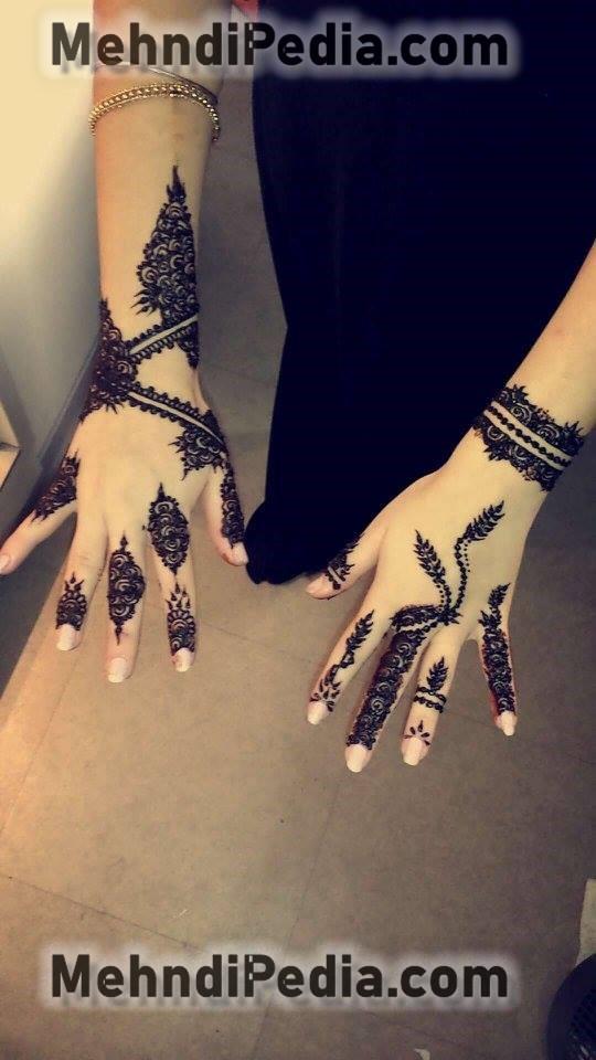 bracelet mehndi design images