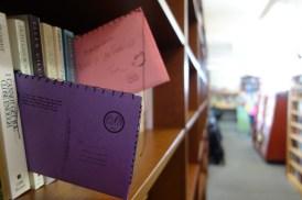 Bookstore zine