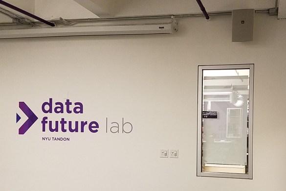 NYU Data Future Lab
