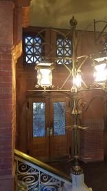 library-inside