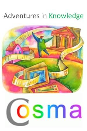 Cosma Poster