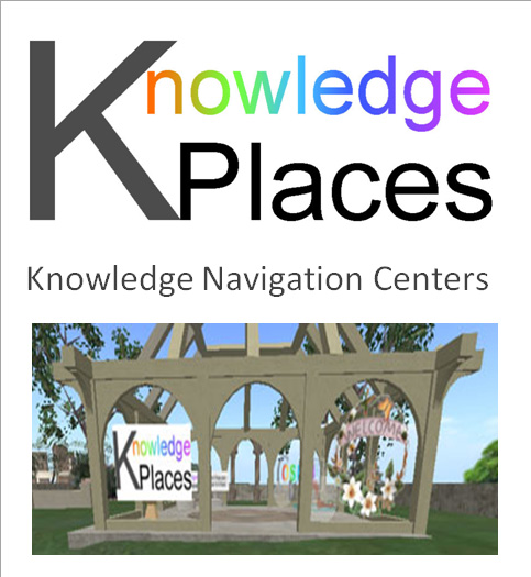 Knowledge Places