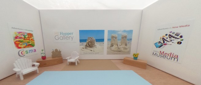 MEHopper Gallery@RoundMe