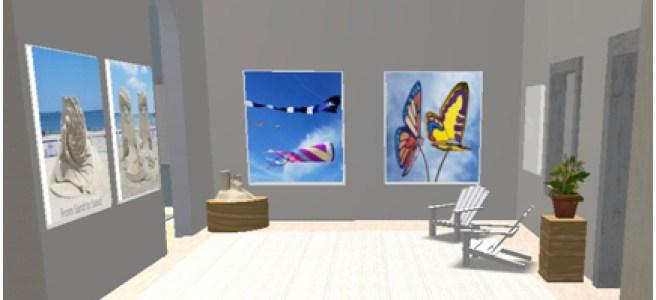 MEHopper Gallery@SL