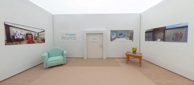 MEHopper Worlds@RoundMe
