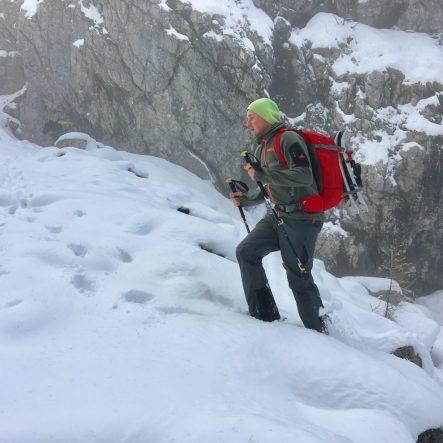 Vaude Nendaz Skitouren-Rucksack