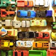 Fahrzeugarten