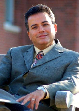 2 - Dr. Mehrzad Boroujerdi