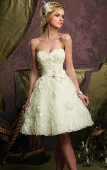 Wedding Dresses gelinlik modelleri