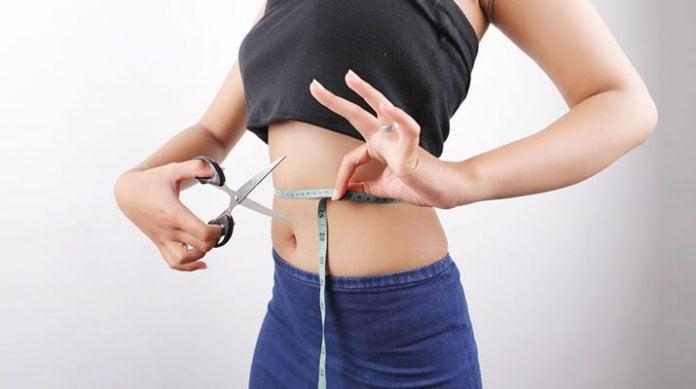 Göbek Eritme Egzersizleri ve Beslenme Yöntemleri
