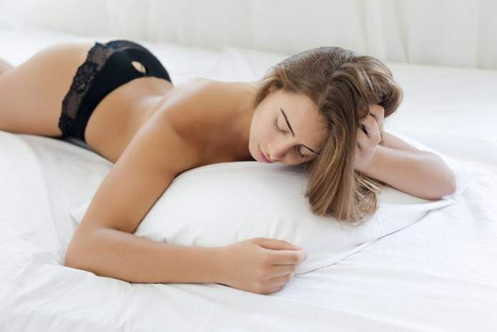 En güzel kozmetik: Uyku!