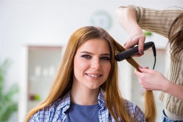 Şekillendirme ve Toplama Tarzımız Saçlarımızı Dökebilir mi?
