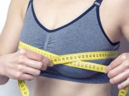 İdeal göğüs ölçüsü kaçtır 45.55'ten büyükse...