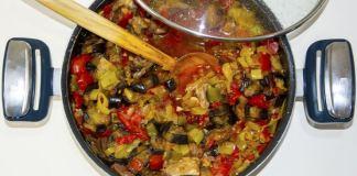 Patlıcan yemeği tarifi: Patlıcan yemeği nasıl yapılır?
