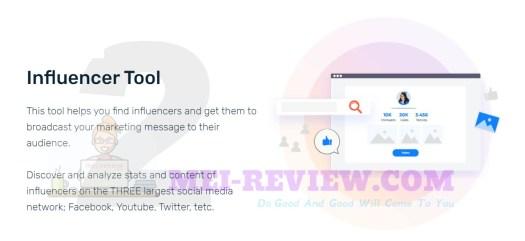 2-influencer-tool
