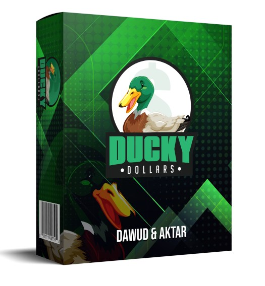 DUCKY-DOLLARS-review