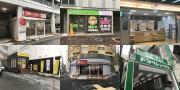 名古屋駅【新幹線口】でレンタカーを借りる – 8社10店舗の中から選ぼう