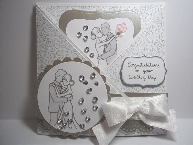 Card Making Ideas And Craft Blog - Part 7