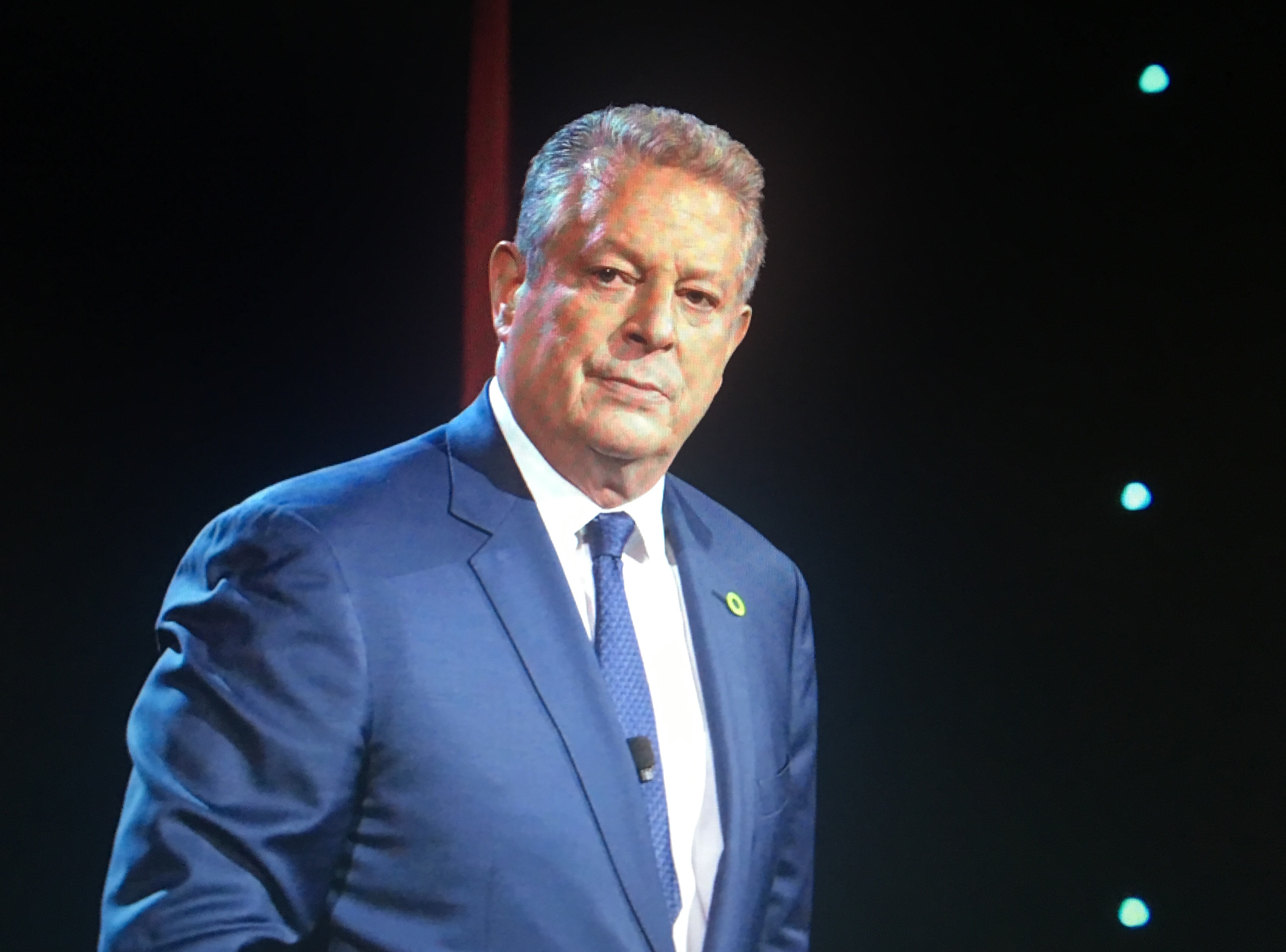 An Inconvenient Sequel Truth To Power Part 2