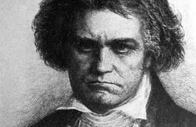 ベートーヴェンの名言