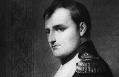 ナポレオンの名言