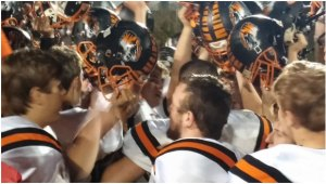 Meigs County Tigers