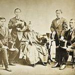 山口尚芳~岩倉使節団の副使を務めた佐賀藩士に迫る