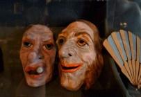 Masken im Ensor-Museum