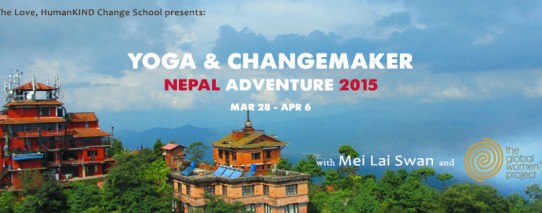 Nepal Retreat 2015