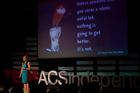TEDxACSIndependent