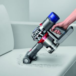 Aspirateurs à main Dyson comparatif