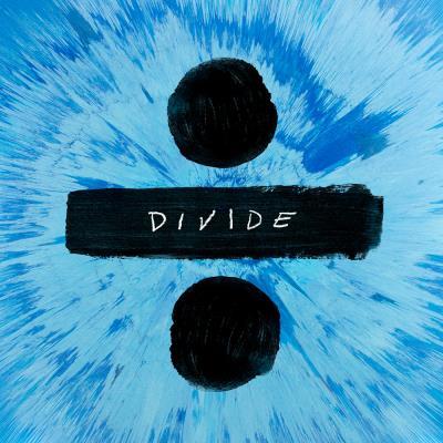 Top Meilleurs Albums Ed Sheeran - Divide