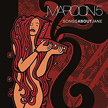 Meilleurs Albums de Maroon 5 - Songs About Jane