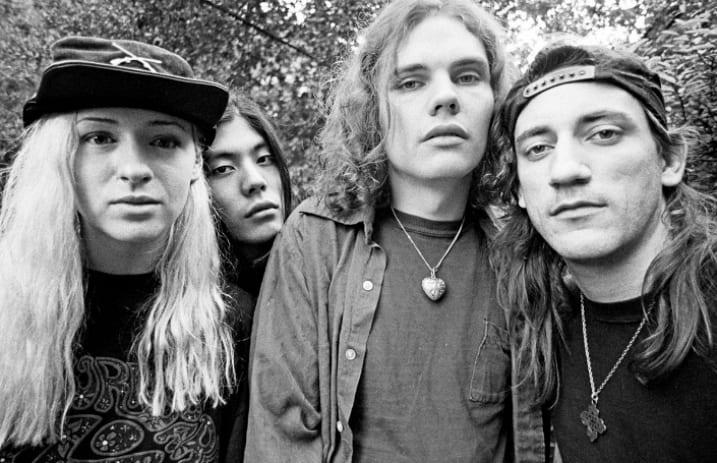 Découvrez les meilleurs albums des Smashing Pumpkins