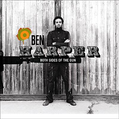 Both Sides Of The Gun fait son entrée dans notre top des meilleurs albums de Ben Harper
