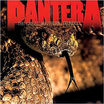 2ème meilleur album de Pantera dans notre classement