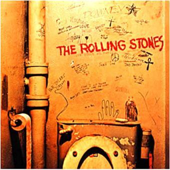 On a adoré Beggars Banquet, un des tout meilleurs albums des Rolling Stones