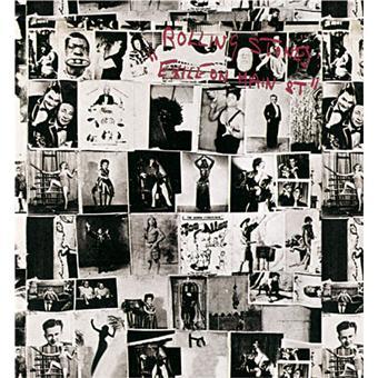2ème meilleur album des Rolling Stones dans notre classement