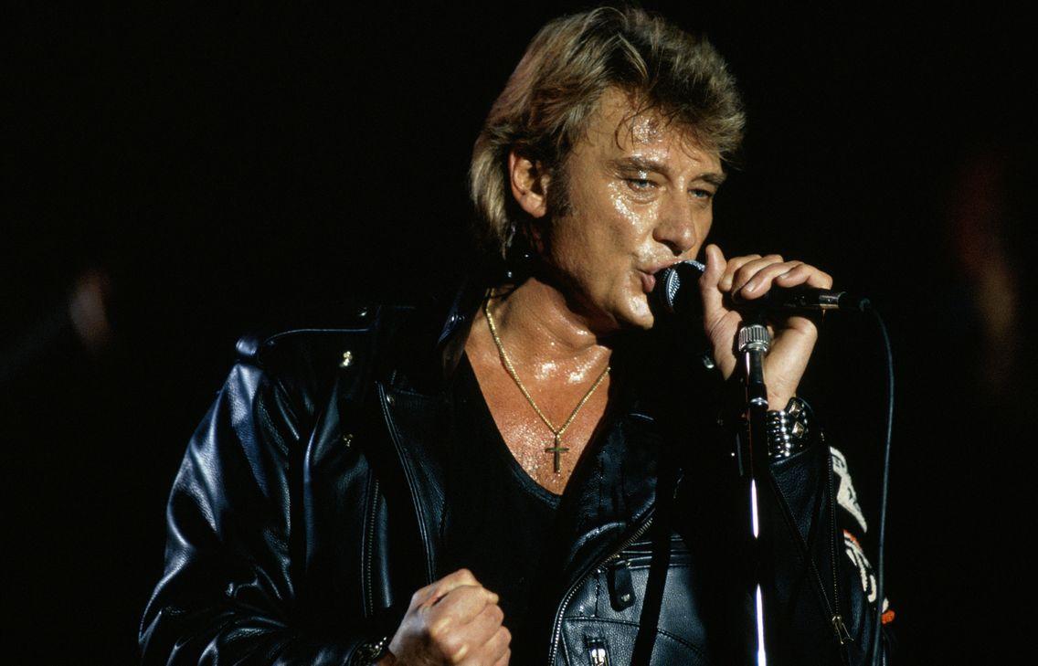 Découvrez notre top 10 des meilleurs albums de Johnny Hallyday