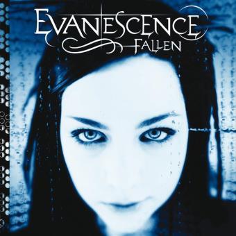 Fallen est LE Meilleur album de Evanescence, tout simplement